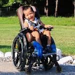 Click here for more information about Wheelchairs